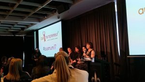 Serena Dot Ryan - 2017 Ausmumpreneur Conference Panel