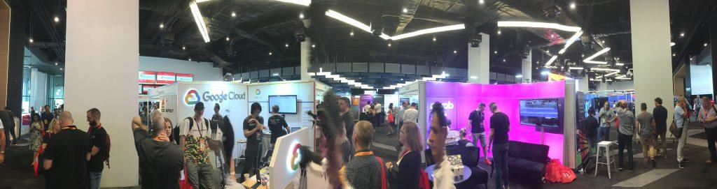StartCon 2017