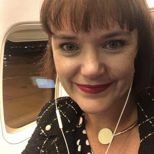 Serena Dot Ryan - Attending Accounting Conferences
